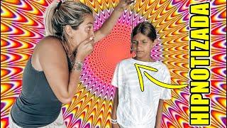 LUCIA BLANCO Esta HIPNOTIZADA 😵💫 HI FAMILY TEAM 👋🏻