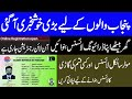 How To Apply For Driving License In Pakistan how to online apply for driving license in punjab 2020