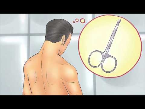 How To Remove Your Pubic Hair For The First Time