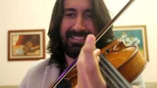Baixar Marcelo Jeneci - Pra sonhar - Cover Violino