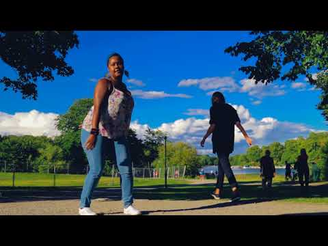 Patoranking - This Kind Love ft. WizKid Dance After 2nd Pregnancy
