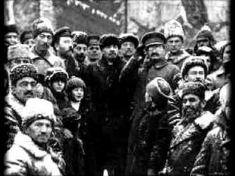 Comrade Lenin song