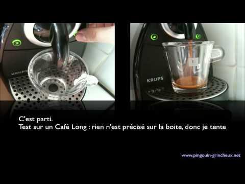 capsule L'OR vs Nespresso