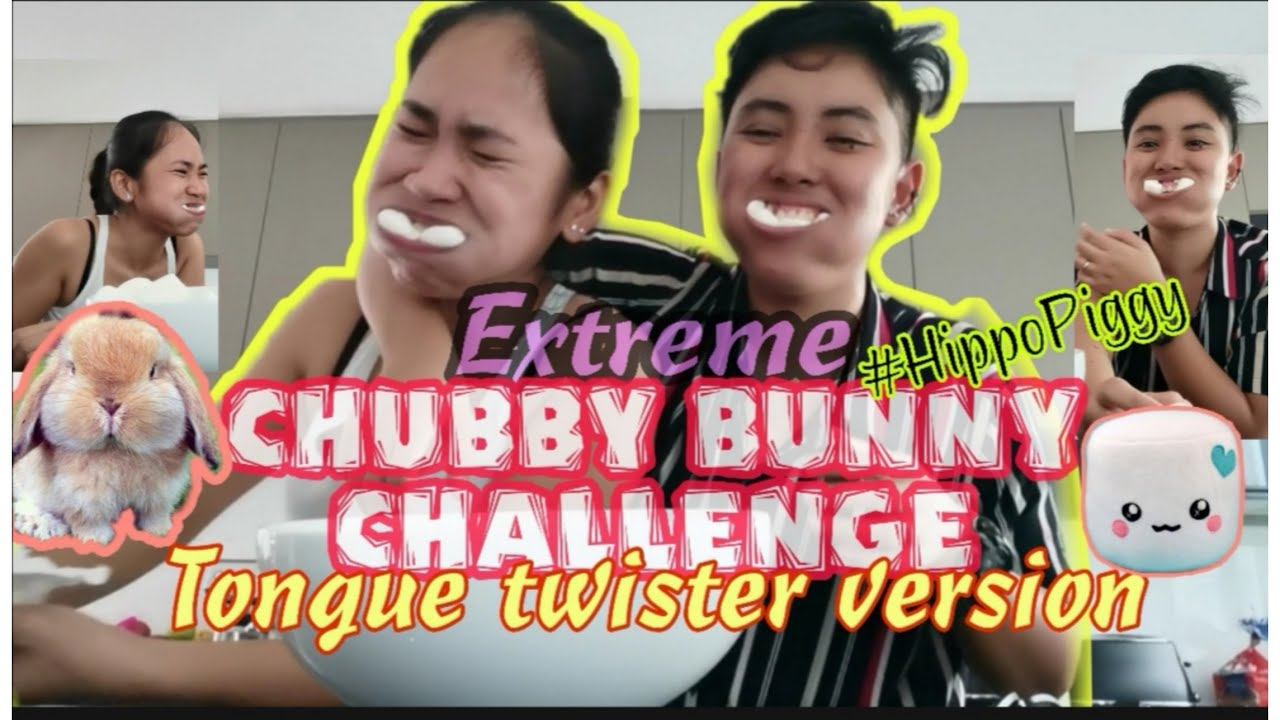 Think Dirty. The TWISTER Challenge! - YouTube