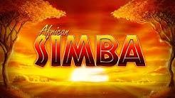 African Simba - Free Online Slot