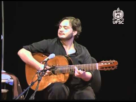 Yamandu Costa e Guto Wirtti - Bailongo (Show Completo no Auditório Da UFSC)