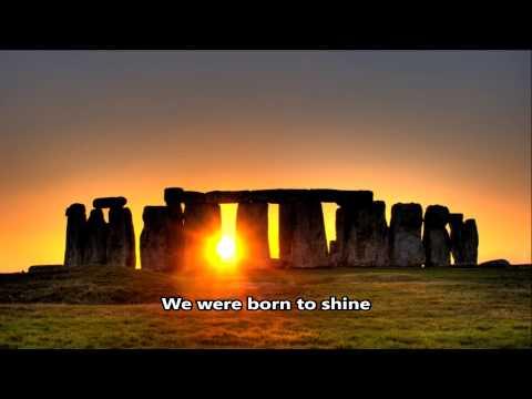Because We Believe - Andrea Bocelli - Lyrics- (HD scenic)