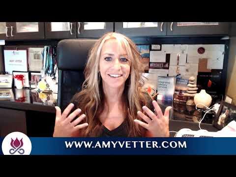Amy Vetter Blog