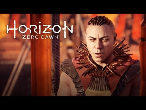 HORIZON ZERO DAWN #24 – Segredos Das Profundezas da Terra! (PS4 Pro Gameplay)