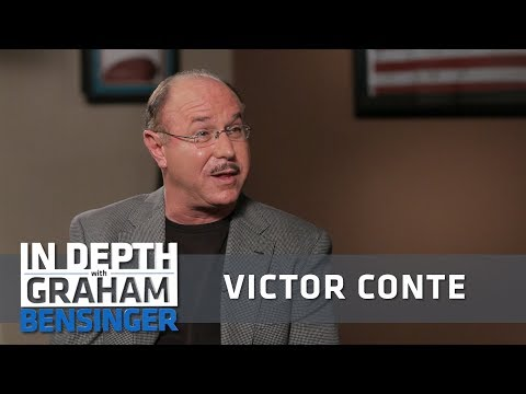 Victor Conte: How Olympians beat drug tests
