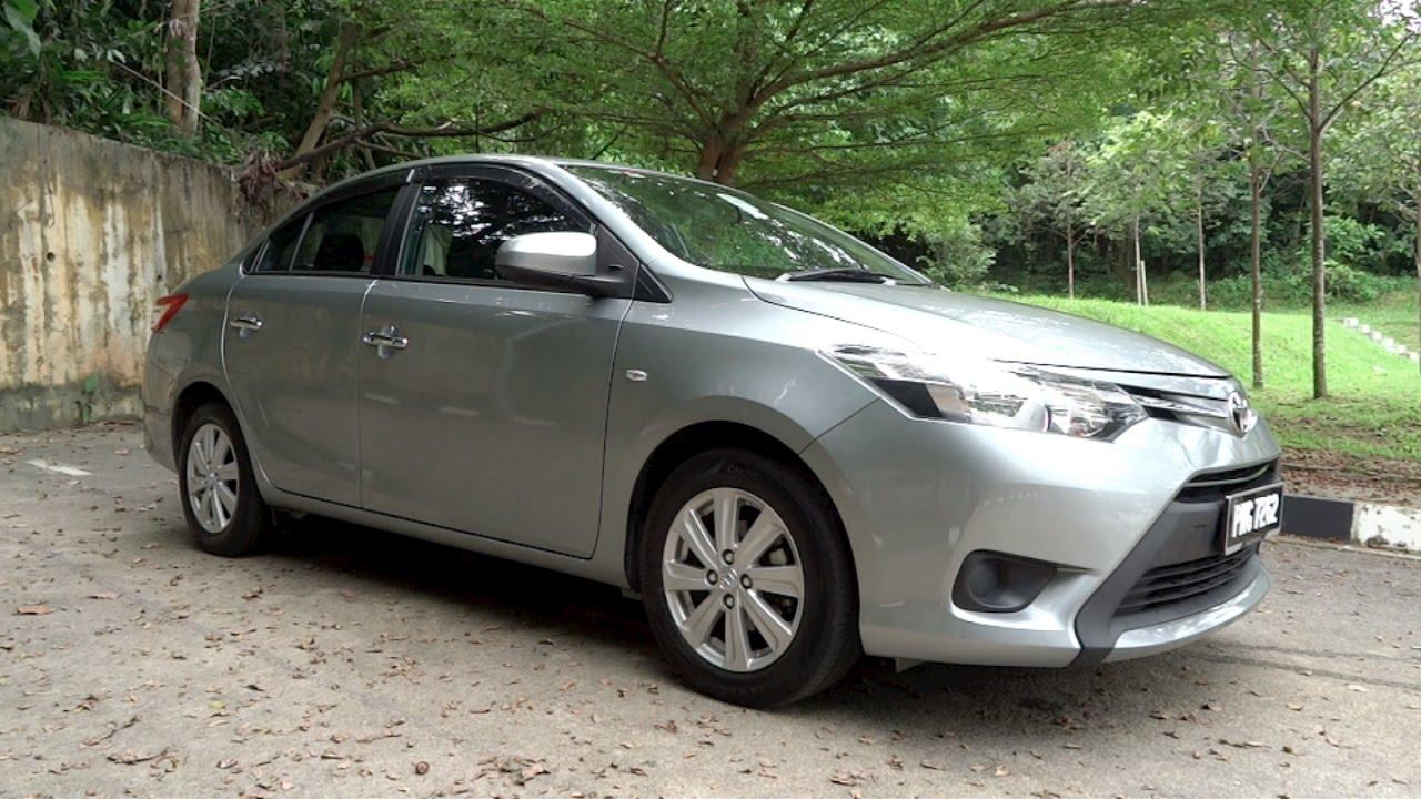 Kelebihan Toyota Vios 2015 Perbandingan Harga