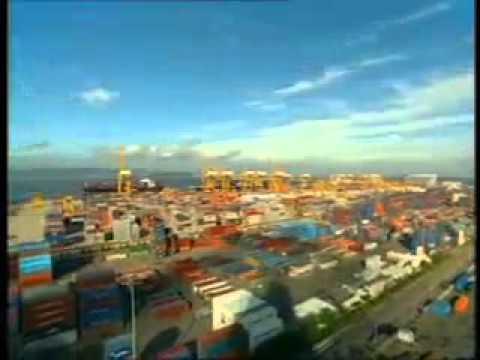Costal City—Dalian