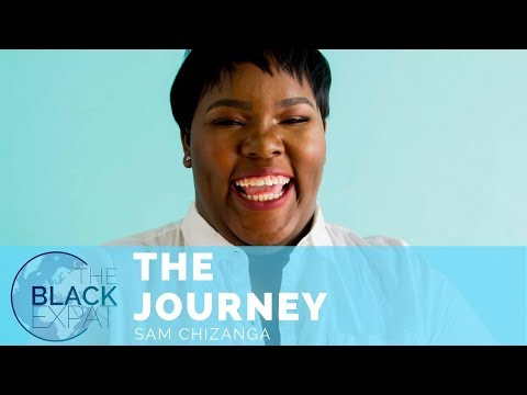 The Journey | Sam (Toronto)