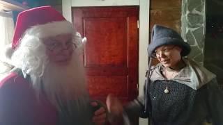 Höppänätontun Joulukaleteri - Making of päivä 3