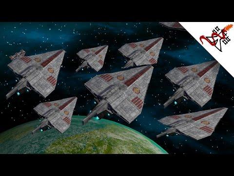 Star Wars: Republic at War - The Clone Wars