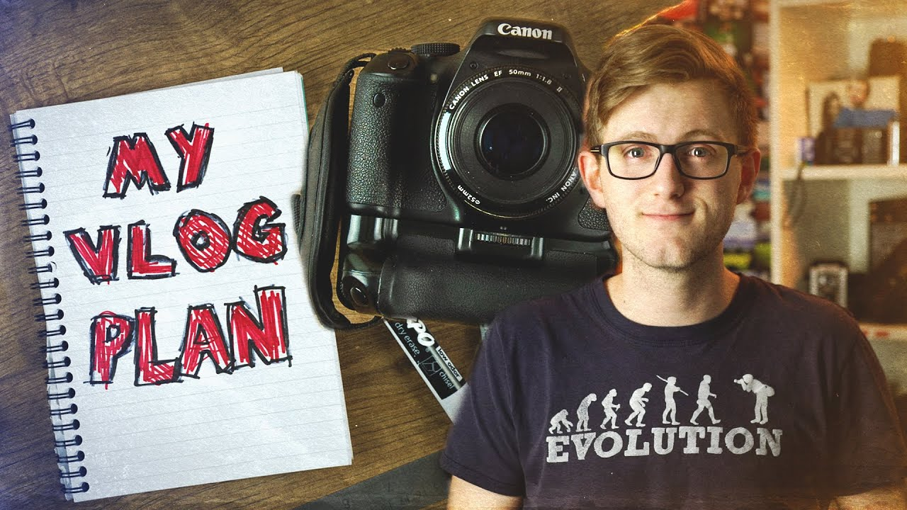 How to Make BETTER VLOGS | The Film Look