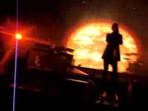 Kent - Vy från ett luftslott (Live 17/11-07 Annexet, Sthlm)