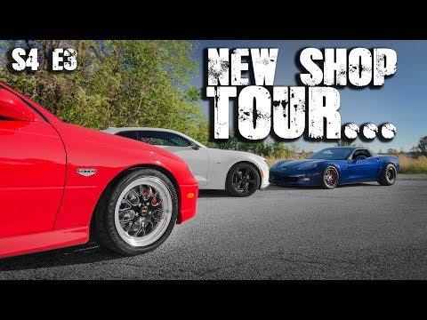 New Shop? | RPM S4 E3
