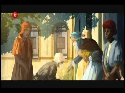 1000 ans de traite chrétienne - les esclaves blancs d'afrique du nord ( Histoire )