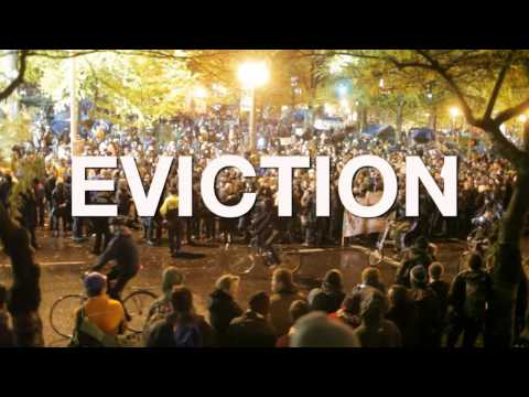 Occupy Portland: a look back, four years later