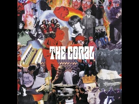 The Coral - Time Travel