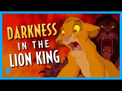 The Lion King Explained: Let the Darkness In