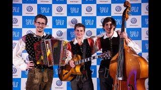 Intervju s skupino Stopar Trio