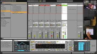 Advanced Tips for Drum & Bass Sound Design in Live