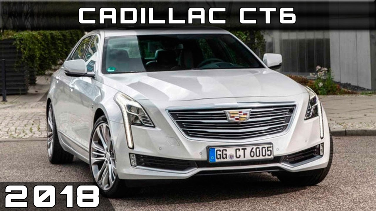 2018 cadillac ct6 youtube. Black Bedroom Furniture Sets. Home Design Ideas