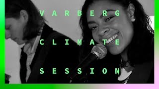 Mollie Minott | Varberg Climate Session #3 | For The Benefit Of Greenpeace