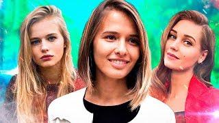 10 Самых Красивых Русских Актрис