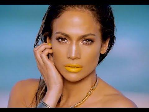 "Jennifer Lopez- ""Live It UP"" music video(tutorial)"