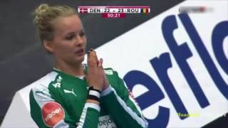 INTRO VIDEO Romania la Campionatul Mondial Handbal feminin Germania 2017 - intro eurohandbal.ro