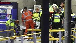 "Terror-Experte: ""Es gibt in Manchester große islamistische Szene"""
