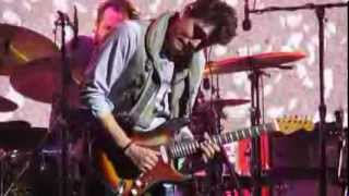 "John Mayer // ""Slow Dancing In A Burning Room""  11/26/13"
