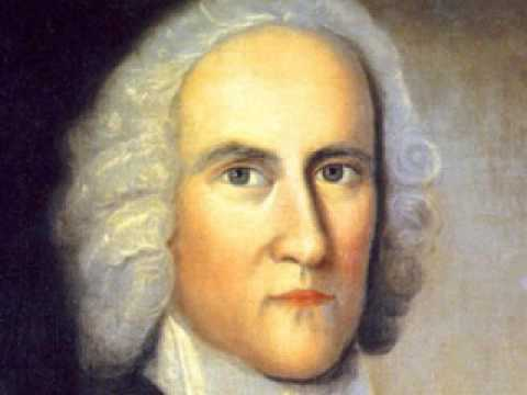 The Future Punishment of the Wicked! - Puritan Jonathan Edwards