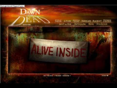 Dawn Of The Dead Site And Online Games