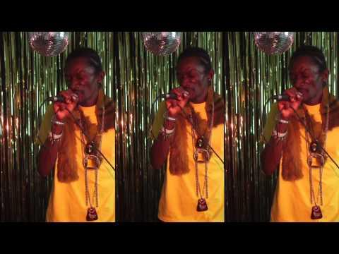 "Prince Rama Karaoke: Janka Nabay, ""Summer Of Love"""