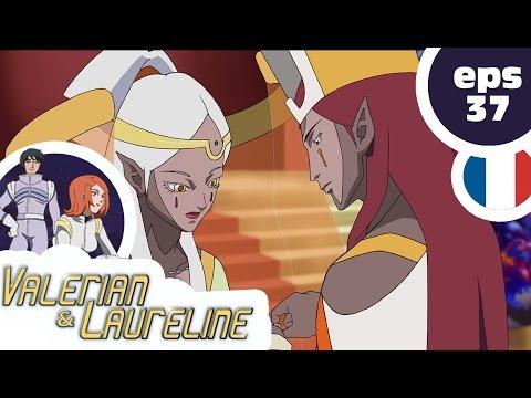 VALERIAN & LAURELINE - EP37 - Changement de Temps