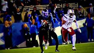 Kentucky Wildcats TV:UK Football vs South Carolina highlight 2014