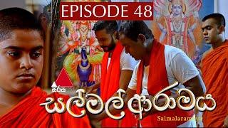 සල් මල් ආරාමය | Sal Mal Aramaya | Episode 48 | Sirasa TV Thumbnail