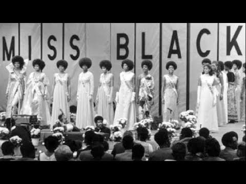Miss Black America Pageant (Documentary Short)