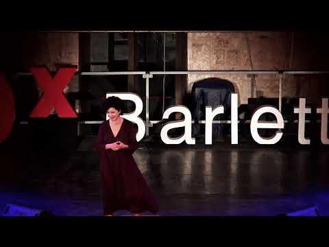 Gli studi di Futuri spiegati a mia figlia | Joice Preira | TEDxBarletta