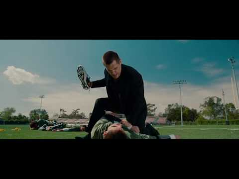 Deadly Fight Scenes - Oldboy (2013)