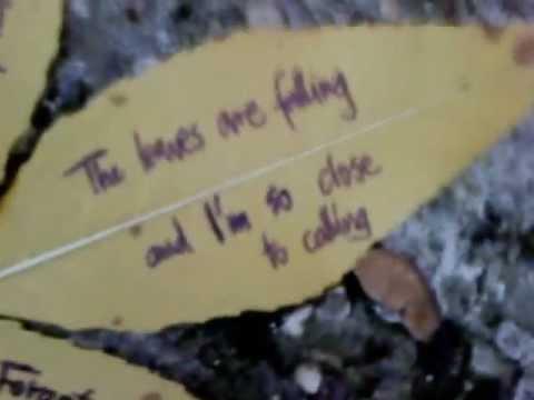Jonna Lee - Autumn Song (Lyric Video)