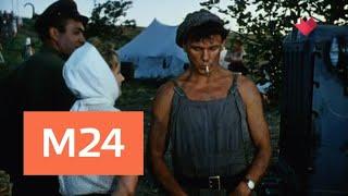 """""""Раскрывая тайны звезд"""": Георгий Юматов - Москва 24"""