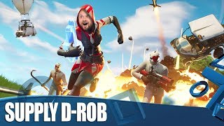 Fortnite Chapter 2 - A Brave New World!
