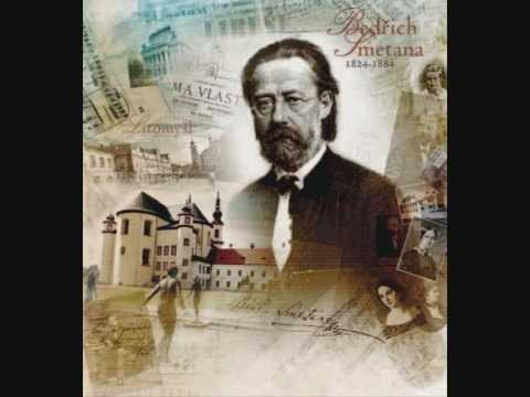Bedřich Smetana - Václav Neumann - Die Moldau - Sarka - Slawische Tänze
