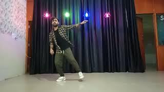 Teri godh Mein Sar Hai Maiya ..Arijit Singh.. song .dance video