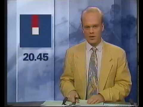 Uutisten loppukevennys 16.11.1996